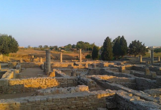 mesa-habla-pollentia-primer-asentamiento-romano-mallorca
