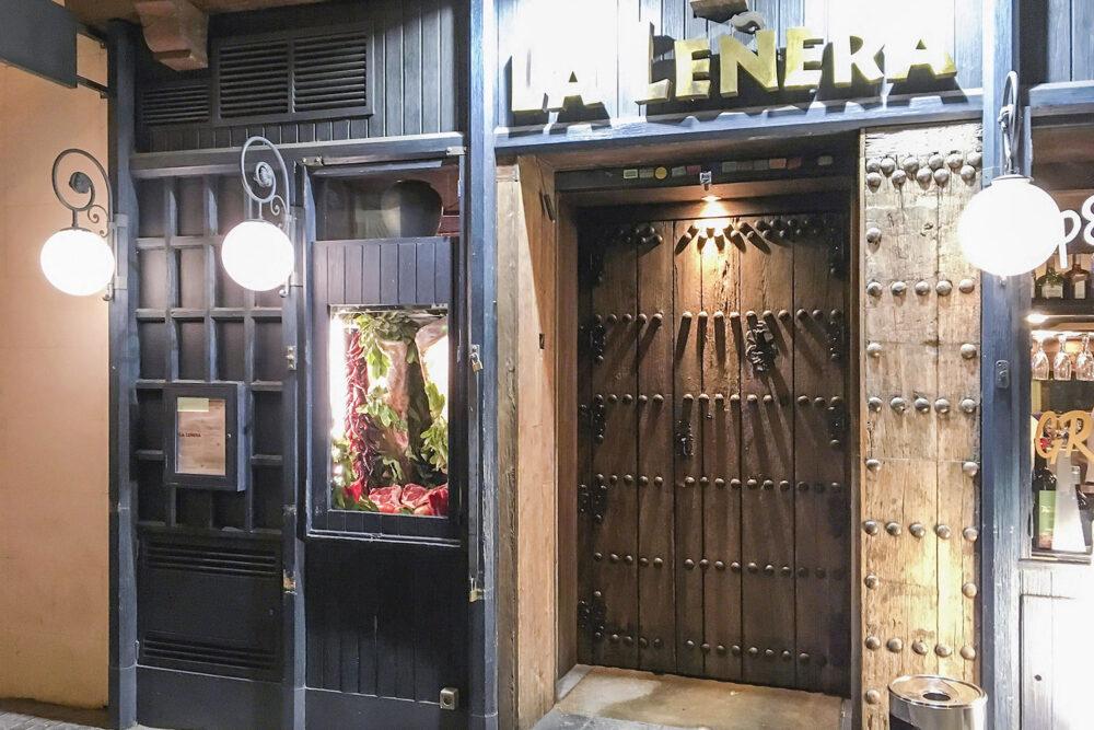 restaurante-la-lenera-mesa-habla