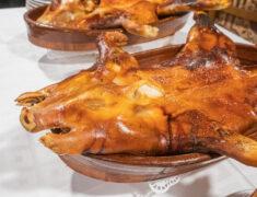 Asador castellano en Madrid: el restaurante EL SEGOVIANO