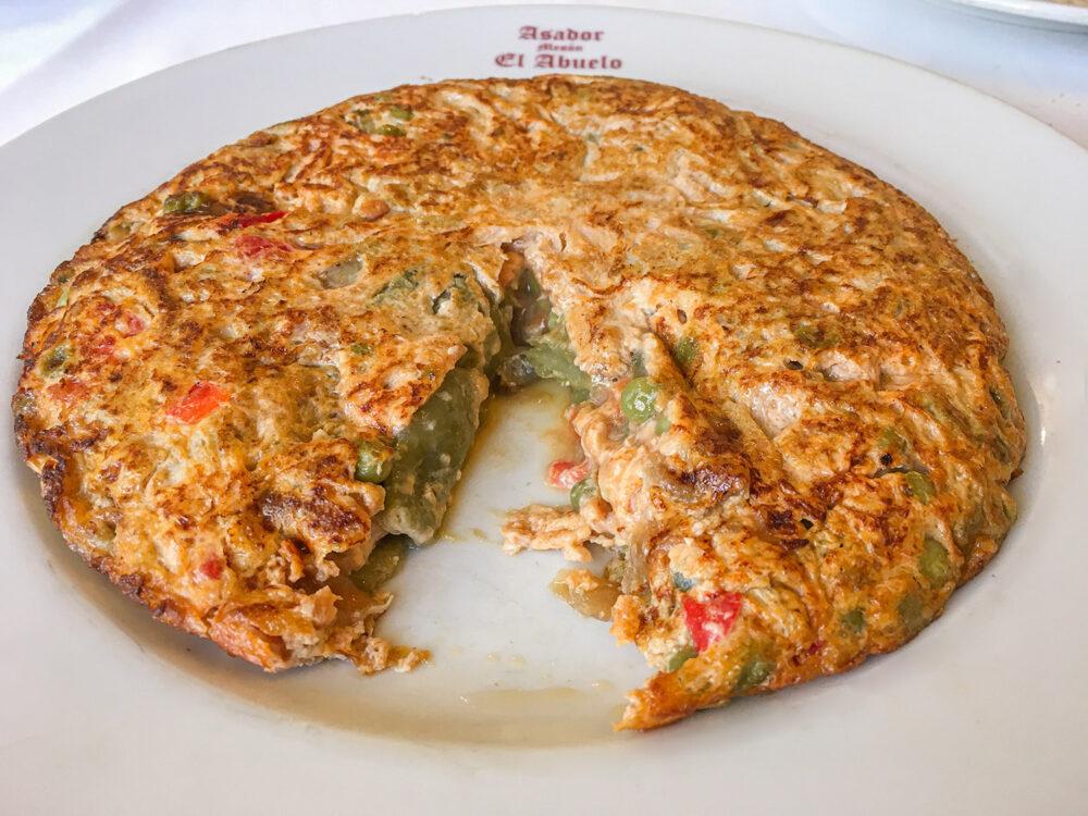 tortilla-meson-asador-abuelo-igualada-barcelona-mesa-habla
