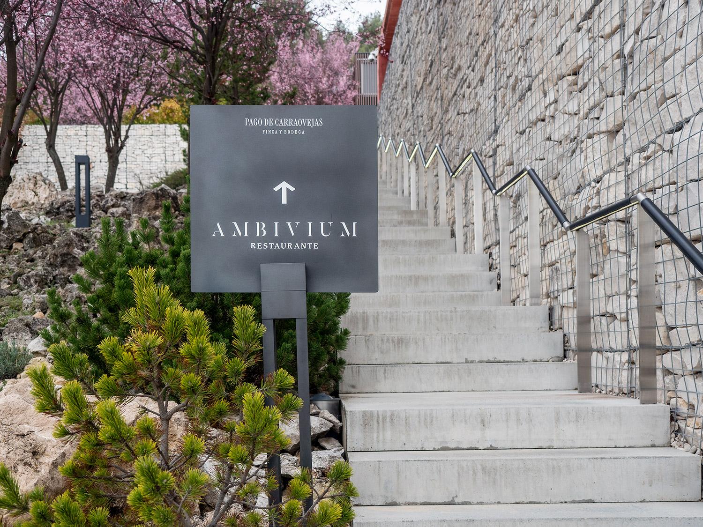 mesa-habla-ambivum-restaurante-penafiel-valladolid