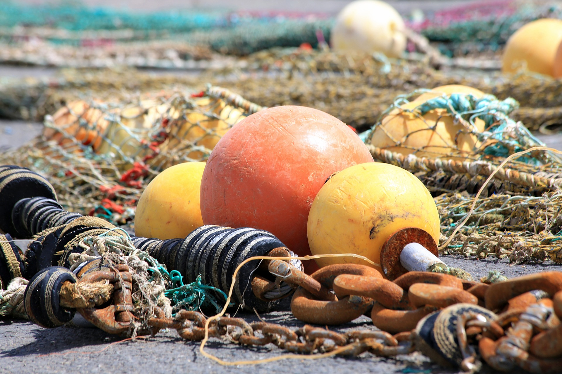 mesa-habla-redes-pesca