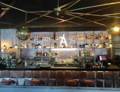 Ándele Ponzano, un restaurante para pasarlo 'padrísimo'