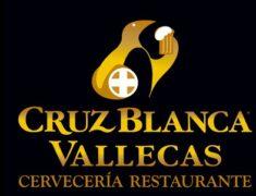 La Cruz Blanca Vallecas, el orgullo de un barrio humilde