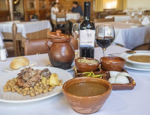 mesa-habla-cocido-restaurante-canada-boadilla-madrid