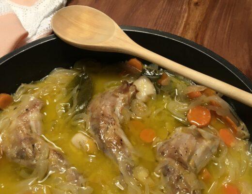 mesa-habla-receta-paletillas-conejo-escabeche
