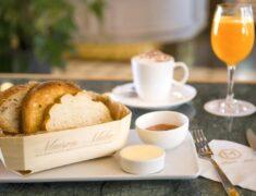 Maison Mélie, una cita con la cocina francesa en Madrid