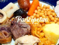 El cocido madrileño de Pancipelao llega a Vallecas