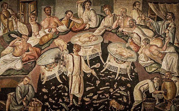 mesa-habla-mosaico-banquete