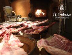 El Pedrusco de Aldealcorvo, un asador castellano en Chamberí